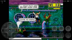 Comix Zone for Andriod screenshot 3/3