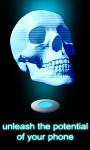 Hologram Projector Man screenshot 3/3