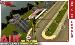 Air Ambulance Flying Simulator screenshot 2/5