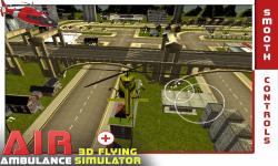 Air Ambulance Flying Simulator screenshot 3/5