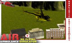 Air Ambulance Flying Simulator screenshot 5/5