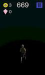 warrior adventure escape run screenshot 1/3