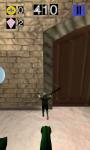warrior adventure escape run screenshot 2/3