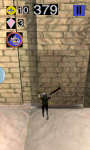 warrior adventure escape run screenshot 3/3