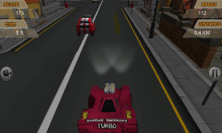 Turbo Racing Sport Car Traffic screenshot 2/4
