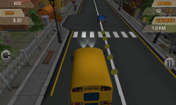 Turbo Racing Sport Car Traffic screenshot 3/4