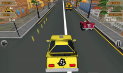Turbo Racing Sport Car Traffic screenshot 4/4