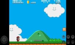 Mario 1998 screenshot 2/3