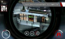 Eagle Nest Sniper Shooter screenshot 1/6