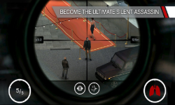 Eagle Nest Sniper Shooter screenshot 3/6