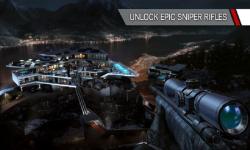 Eagle Nest Sniper Shooter screenshot 4/6