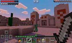 Minecraft Pocket Edition New screenshot 2/4