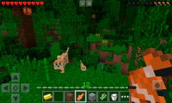 Minecraft Pocket Edition New screenshot 4/4