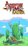Adventure Time Raider screenshot 1/6