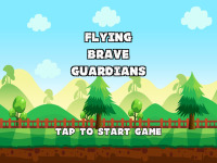Flying Brave Guardians screenshot 1/6