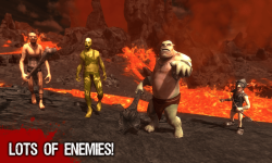 Real Basilisk Adventure 3D screenshot 3/5