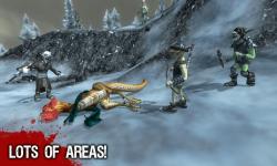 Real Basilisk Adventure 3D screenshot 5/5