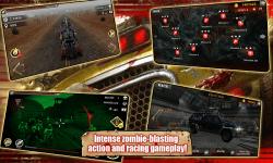 Zombie Highway Killer 3D screenshot 2/6