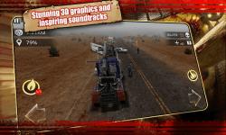 Zombie Highway Killer 3D screenshot 3/6