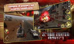 Zombie Highway Killer 3D screenshot 6/6