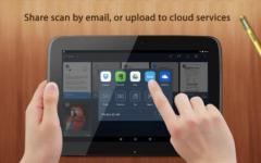 Tiny Scanner Pro PDF Doc Scan complete set screenshot 4/6