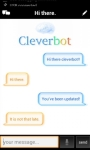 Cleverbot only screenshot 1/6