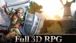 Angel Sword 3D RPG master screenshot 2/5