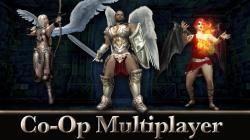 Angel Sword 3D RPG master screenshot 5/5