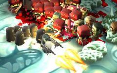 Minigore 2 Zombies original screenshot 2/5