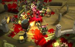 Minigore 2 Zombies original screenshot 4/5