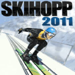 Ski Jumping 2011 screenshot 1/2