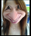 Funny Face screenshot 2/3