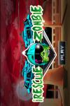iRescue Zombie  screenshot 1/5