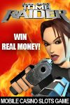 Tomb Raider Casino Slots FREE screenshot 1/1