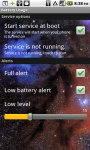 Battery Usage screenshot 1/2