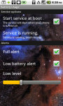 Battery Usage screenshot 2/2