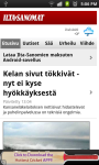 All Newspapers of Finland-Free screenshot 5/5
