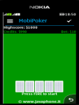 Free Poker screenshot 1/1