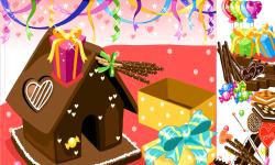 Chocolate House screenshot 1/2