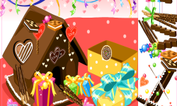 Chocolate House screenshot 2/2