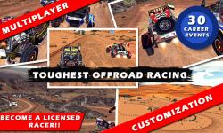 Badayer Racing screenshot 1/5