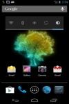 Morph Trees LWP screenshot 1/6