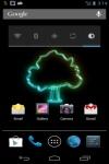 Morph Trees LWP screenshot 2/6