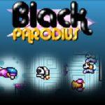 Black Parodius Lite screenshot 1/4