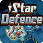 Star Defence Lite screenshot 1/4
