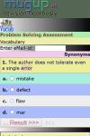 Class 9 - Vocabulary V1 screenshot 2/3