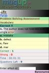 Class 9 - Vocabulary V1 screenshot 3/3