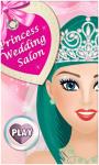 Princess Wedding Salon screenshot 1/5