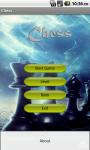 Super Chess 2 screenshot 1/4