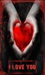 Heart Beat LWP2 screenshot 1/3